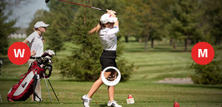 Pick a Sport - Golf