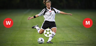 Pick a Sport - Soccer
