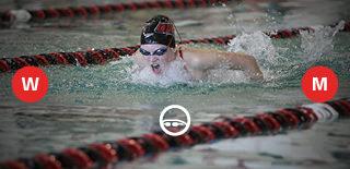 Pick a Sport - Swimming