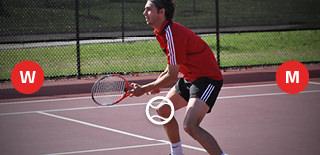 Pick a Sport - Tennis