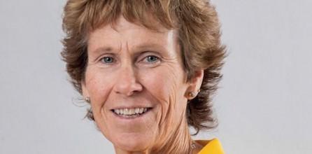 Beth Burns: Paying it Forward