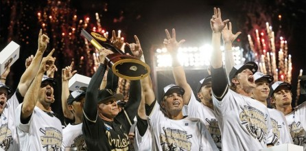 Tim Corbin: The Road to Head Coach