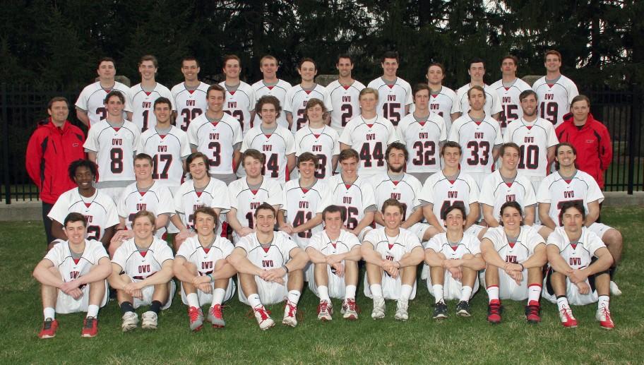 Men's Lacrosse 2014