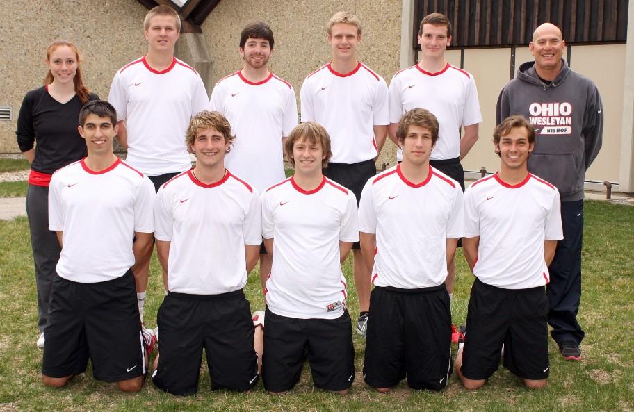Men's Tennis 2013
