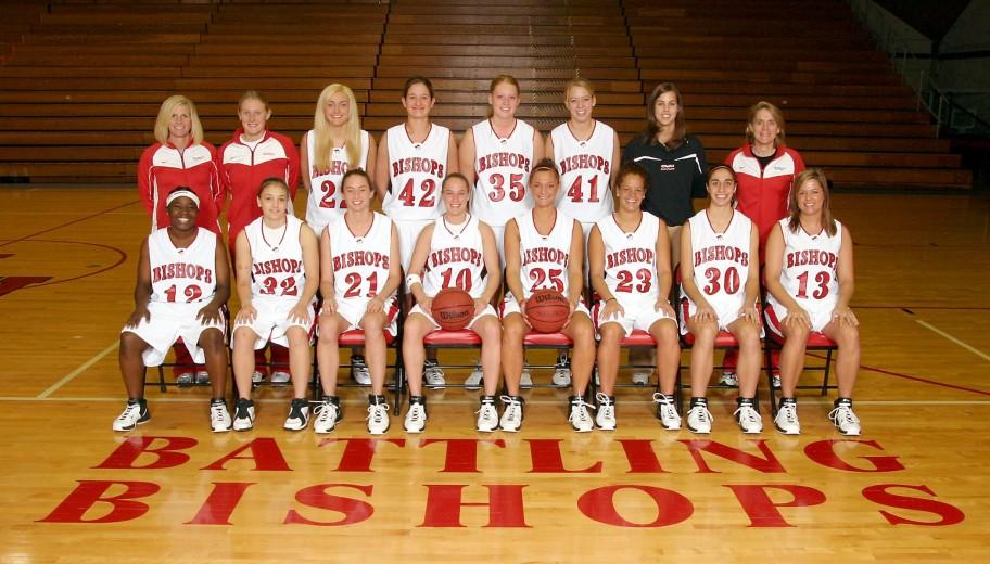 Women's Basketball 2007