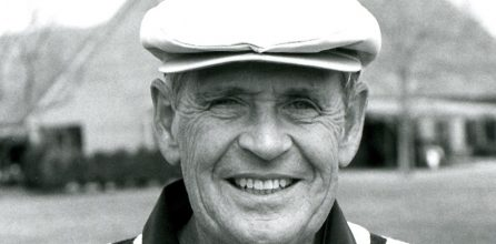 "Richard ""Dick"" Gordin Sr. : Ohio Golf Hall of Fame"