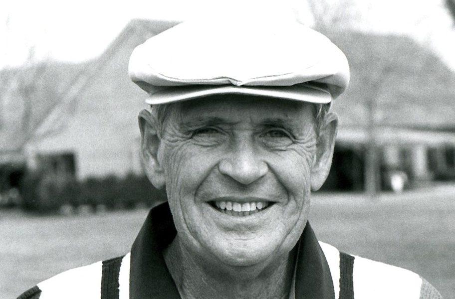 "Richard ""Dick"" Gordin Sr. : Ohio Golf Hall of Fame"