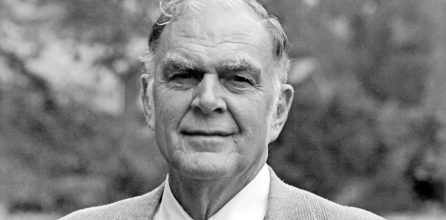 Frank Sherwood Rowland: Nobel Prize Winner