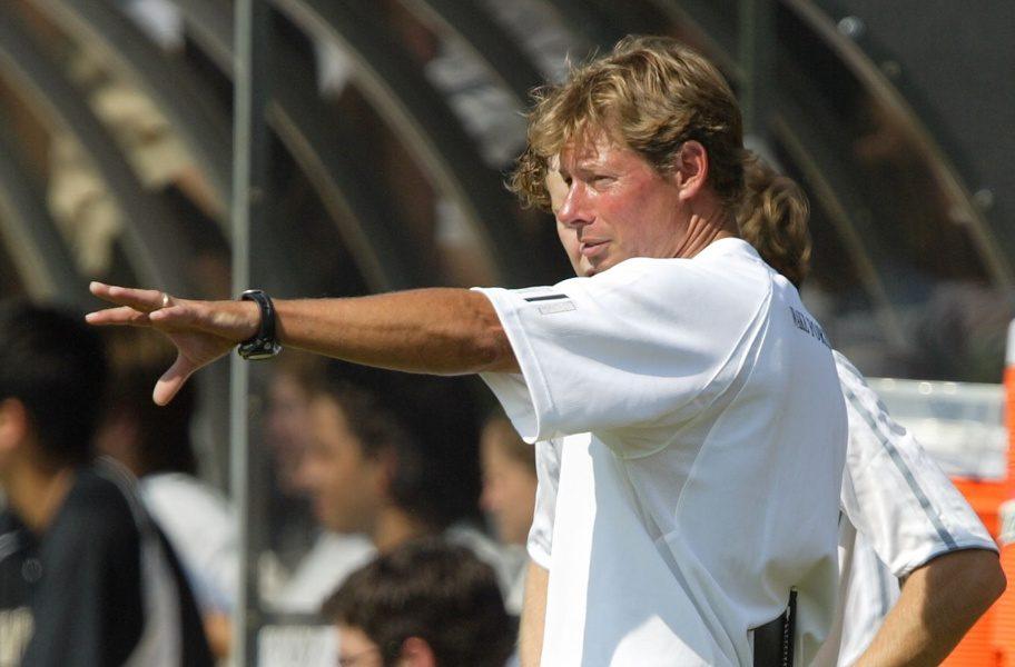 Jay Vidovich: National Champion Coach