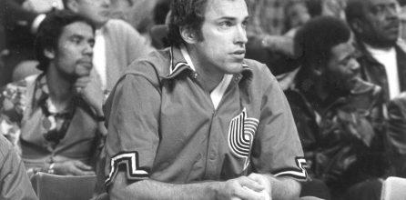 Barry Clemens: NBA Pro
