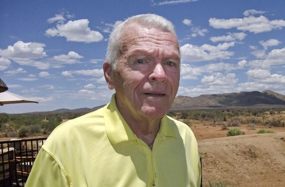 Bob Lafferty: World-Wide Sports Manager